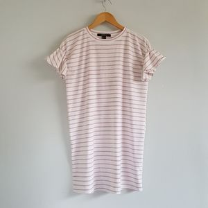[Forever 21] Striped Tunic